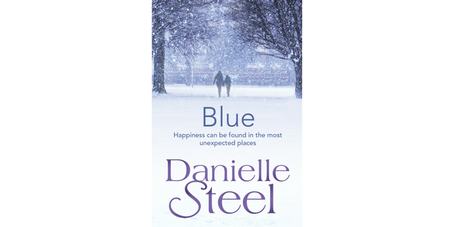 Book Review  U2013 Blue By Danielle Steel  U2013 Eldernet Gazette